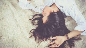Bästa CBD olja för sömn