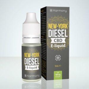 Harmony - New York Diesel